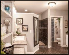 Bathroom Floor Plans With Walk In Shower Master Bath Floor Plan With Walk Through Shower Google Search