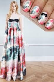 37 best runway nails images on pinterest runway nails nail nail