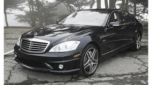 mercedes s63 amg review 2008 mercedes s class s63 amg review roadshow