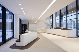 Best ICADE Office Interior Design By Landau Kindelbacher House - Best interior house designs
