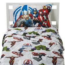 Superhero Twin Bedding Avengers Assemble Wall Stickers Twin Bed Sheets Twin Beds And