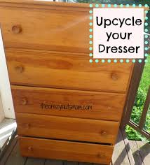 Upcycle That - diy chalk painting upcycle that ugly dresser just me regina