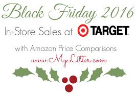 are target black friday deals online black friday 2016 target ad deals with online comparisons