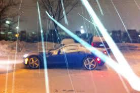 lexus ls in snow the 2014 chevrolet corvette stingray bites back at winter