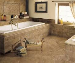 Travertine Tile Bathroom by Bathroom Cool Image Of Bathroom Decoration Idea Using Travertine