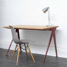 Vitra Office Desk Compas Direction Table