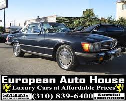 mercedes northern california european auto house used cars los angeles ca dealer