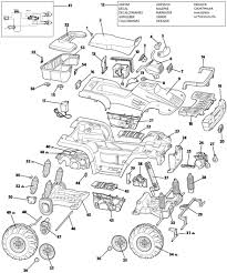 polaris sportsman 2x x2 part diagram