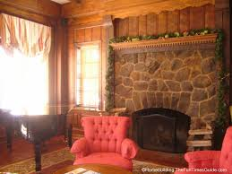fresh stone fireplace colors 6884