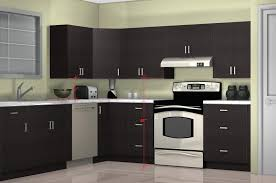 Black Kitchen Wall Cabinets What Is The Optimal Kitchen Wall Cabinet Height