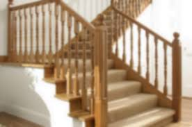 Timber Handrails And Balustrades Timber Balustrades Bespoke Staircase