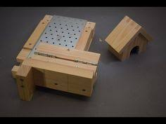 How To Build A Hexagonal Picnic Table Youtube by Davis U0026 Davis Design Build Of Minneapolis Spent Four Days To Frame