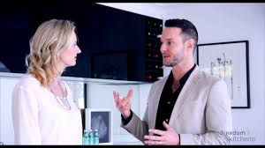episode 1 dream kitchen design with darren palmer freedom