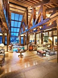 mountain home interiors mountain home decor idea mountain home in aspen home interior
