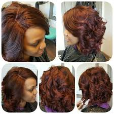 sew in hair gallery 8 best images about leslie nicole hair gallery on pinterest