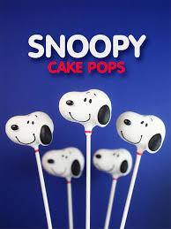 happy birthday snoopy u2013 bakerella com