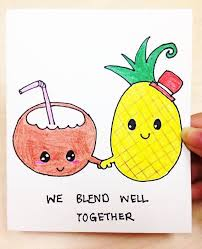 25 best cute drawings for your gf bf bff images on pinterest