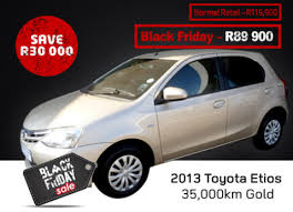 black friday car deals toyota where to get a new car at cost price