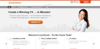 Create A Free Online Resume by Free Online Resume Builders Best For Freshers Today