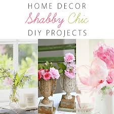 home decor shabby chic diy projects the cottage market