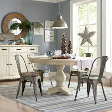 clever round extending dining table all dining room