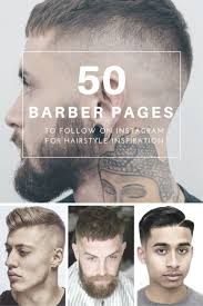1707 best haircut and a shave images on pinterest hairstyles