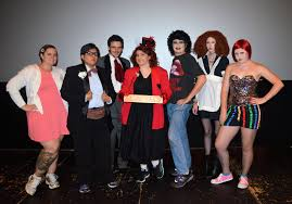 fighting domestic violence with the power of rocky horror