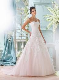 mon cheri wedding dresses 2016 david tutera for mon cheri wedding dresses modwedding