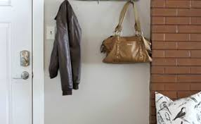 foyers coat racks in organizing hometalk