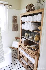 Open Bathroom Shelves 10 Ways To Creatively Add Storage To Your Bathroom