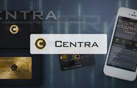centra review cryptocurrency coin card wallet ico ctr token sale