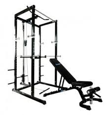 Power Bench Power Rack And Bench Foter