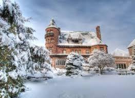 10 best winter spa retreats huffpost