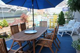 Patio Furniture York Pa by Manhattan Kayak Company Canoe Tour New York Ny Patio Furniture