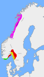 Scandinavia Blank Map by 37 Best Scandinavian Maps Images On Pinterest The Vikings