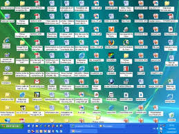 logiciel icone bureau icônes du bureau blancs