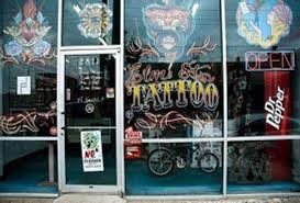 best tattoo parlor every friday the 13th at elm street tattoo