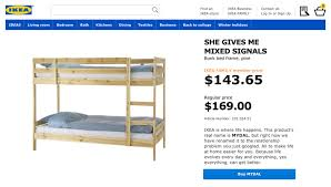 google ikea ikea renamed its products after common google searches about