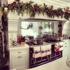 Christmas Central Home Decor Our Favorite Home Decor Cameos Christmas Kitchen Xmas Holidays
