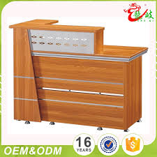 Retail Office Furniture by Factory Outlets Cheap Office Furniture Small Reception Desk Retail