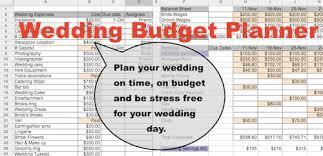 wedding budget planner wedding budget planner wedding bands emporium