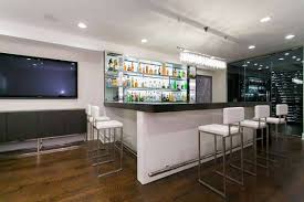 modern home bar designs modern basement bar ideas modern basement ideas to prompt your own