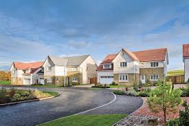 west of scotland new homes in glasgow stirling falkirk and ayr