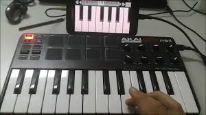 midi controller apk external usb midi controller keyboard on android ics galaxy note