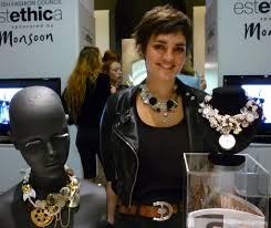 london jewellery designers eco jewellery adds bling to london fashion week treehugger