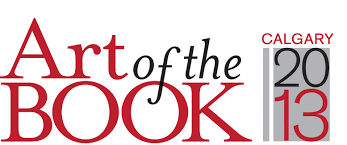 of the canadian bookbinders and book artists guild of the book 2013