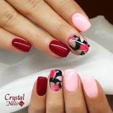 gelnã gel designs nails nails nägel color gel nagelstudio nail