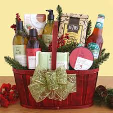 gift baskets for women spa gift baskets gift baskets for women