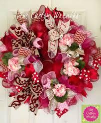 Elegant Valentine S Day Decor by 277 Best Trendy Tree Valentine Wreaths By Custom Designers Images