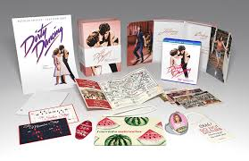 amazon com dirty dancing 30th anniversary collector u0027s edition